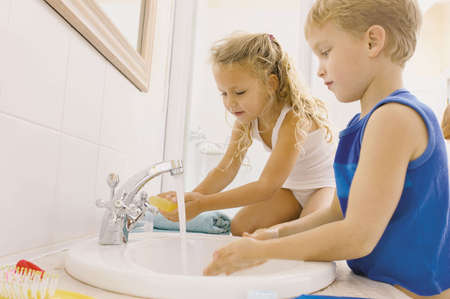 everyday preventive actions to stop the spread of germs
